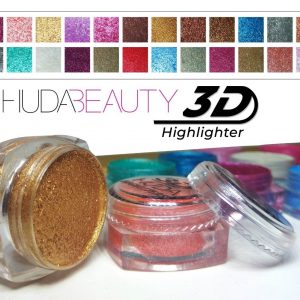 3D HIGHLIGHTER SINGLE SHIMMER 24