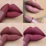 HUDA BEAUTY Power Bullet Matte Lipstick pack of 12-3