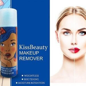 Kiss Beauty Makeup Remover