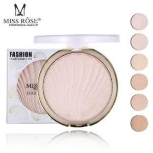 PACK OF 6 HIGHLIGHTER MISS ROSE