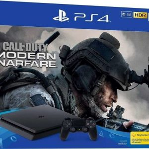 PS4 PlayStation 4 Call Of Duty Modern Warfare PS4 500GB Bundle