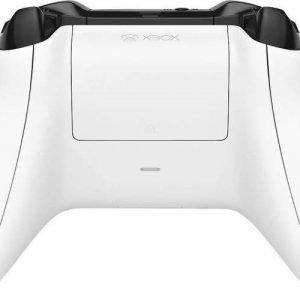 Xbox One X Robot White 1TB Console