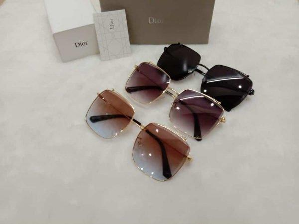 Dior Women's designer sunglasses AS-506