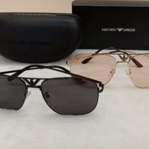 EMPORIO ARMANI men's real designer sunglasses AS-515