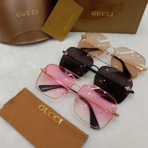 GUCCI Women's designer sunglasses AS-507