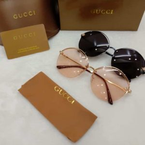 GUCCI Women's designer sunglasses AS-508