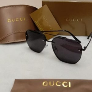 GUCCI unisex real designer sunglasses.AS-521