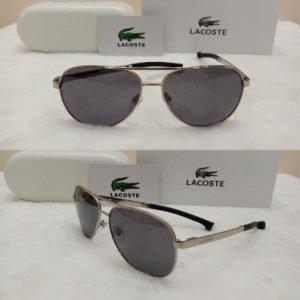 Lacoste Men's polarized lens real designer sunglasses AS-503