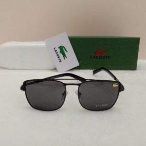 Lacoste unisex real designer sunglasses.AS-519