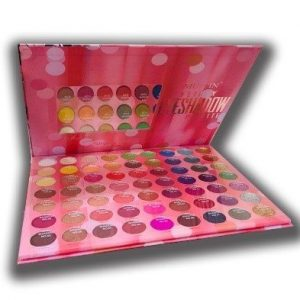 MUICIN FLIRTY 63 COLORS EYE SHADOW PALETTE