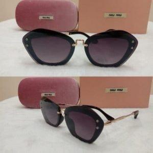 Miu Miu Women's real designer sunglasses AS-504