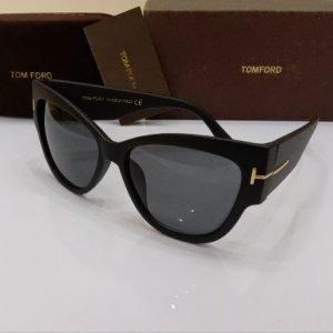 TOMFORD Women's real designer sunglasses AS-511