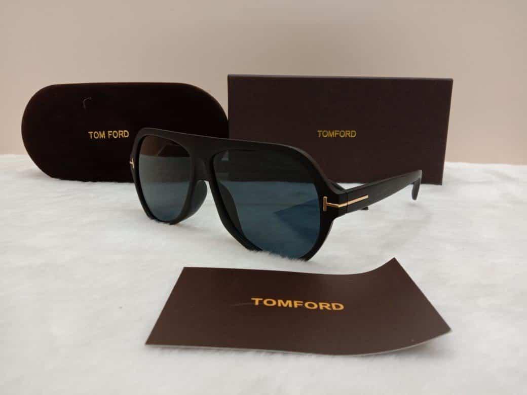 TOMFORD unisex real designer sunglasses