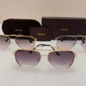 TOMFORD unisex real designer sunglasses.AS-523