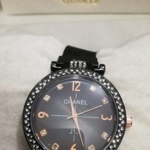 CHANEL Ladies magnetic Watch AS-658