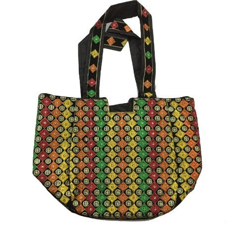 Colorful embroidered bag for women AS-553