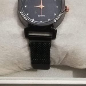 Gucci Quartz Ladies magnetic Watch AS-654