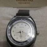 Gucci Quartz Ladies magnetic Watch AS-655