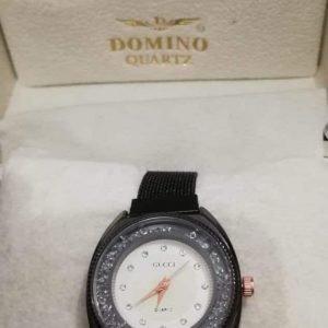 Gucci Quartz Ladies magnetic Watch AS-656