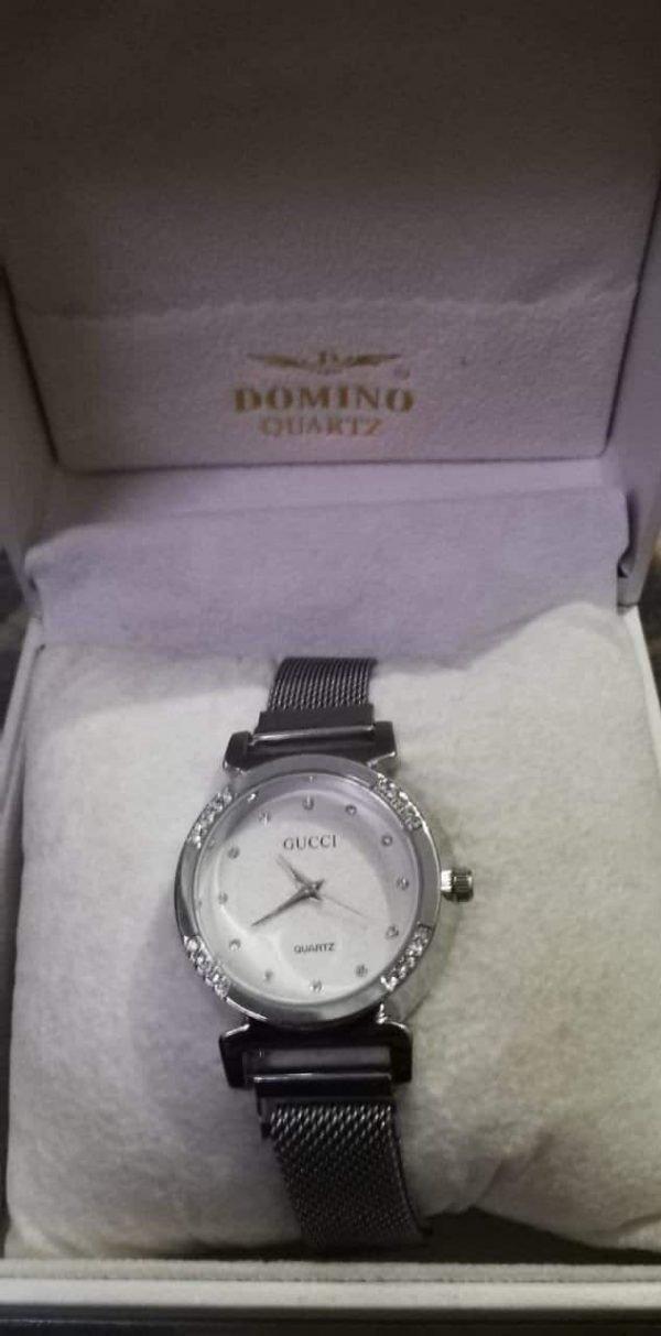 Gucci Quartz Ladies magnetic Watch AS-657