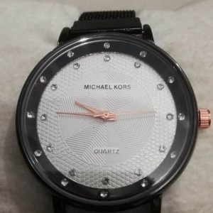 MICHAEL KORS Quartz Ladies magnetic Watch AS-659