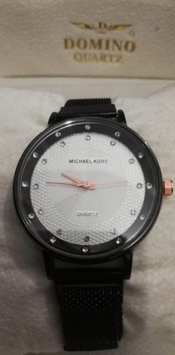 MICHAEL KORS Quartz Ladies magnetic Watch AS-659