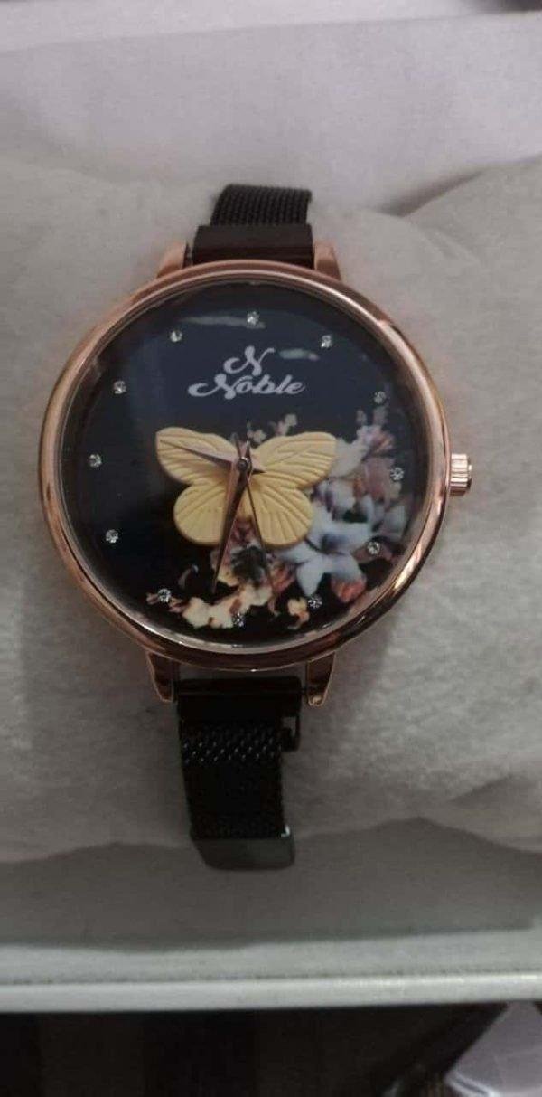 Noble Ladies magnetic Watch AS-666