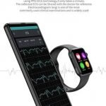 W35 Smart Watch with Intelligent Fitness Tracker & Android IOS-1
