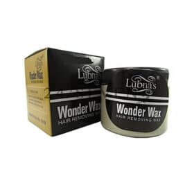 Lubna's Wonder Wax Hair Remover