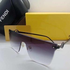 Fendi Women's real designer sunglasses AS-526-1