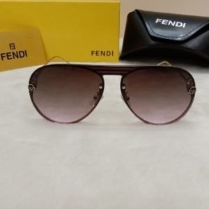 Fendi unisex real designer sunglasses AS-525-1