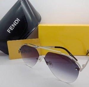 Fendi unisex real designer sunglasses AS-527-3