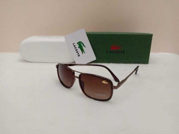 Lacoste men's real designer sunglasses AS-533