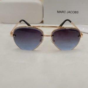 Marc Jacobs unisex real designer sunglasses AS-529-4