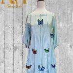 Nousheen Hina Kurti Collection BM-697