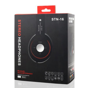 Beats stn-16 bluetooth stereo headphone