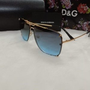 Dolce & Gabbana D&G unisex real designer sunglasses AS-501