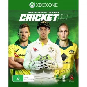 Cricket 19 (Xbox One)