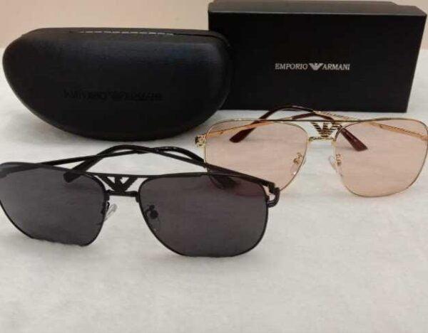 EMPORIO ARMANI men's real designer sunglasses AS-515