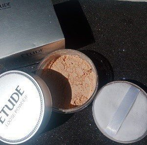 ETUDE PROFESSIONAL MAKEUP LOOSE POWDER