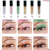 Pack Of 2 Sets A & B Heng Fang Soft And Glaring Eyeshadow (Liquid Glitters)