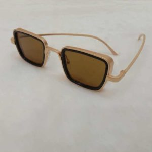 Kabir Singh glasses Men Square Frame Cool Sun Shades Brand Design for Male AS-516