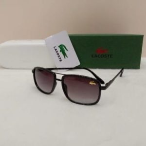 Lacoste men's real designer sunglasses AS-533