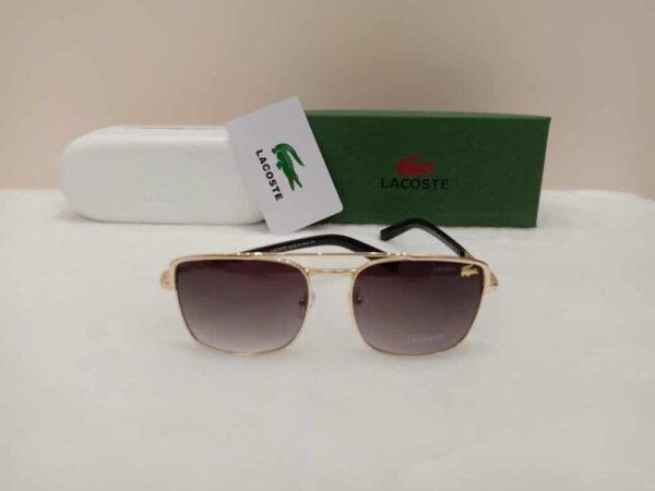 Lacoste unisex real designer sunglasses AS-519
