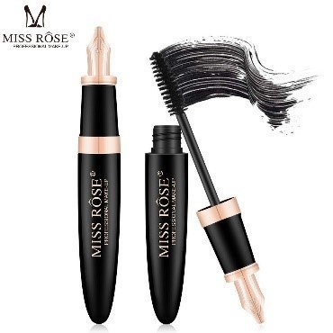 MISS ROSE WATERPROOF PEN DESIGN MASCARA