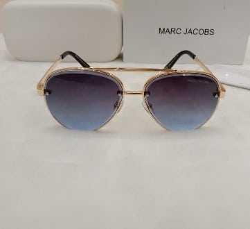 Marc Jacobs unisex real designer sunglasses AS-529