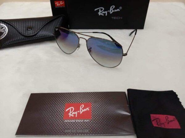 Ray-Ban men's designer sunglasses AS-512
