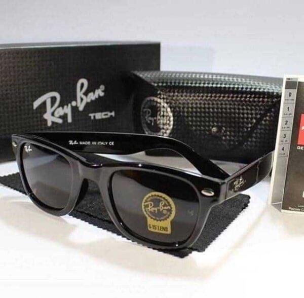 Ray-Ban unisex real designer sunglasses AS-528