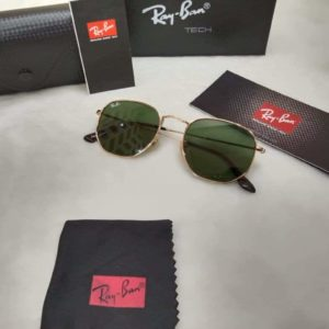 Ray-Ban unisex real designer sunglasses AS-518