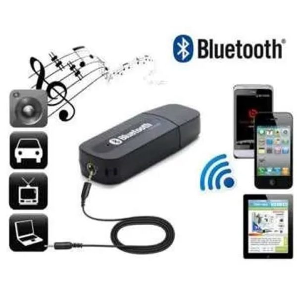 Usb Bluetooth Music Receiver For Android